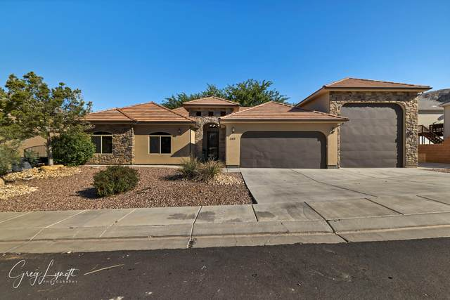 140 W 1200 S, Hurricane, UT 84737 (MLS #21-226227) :: Hamilton Homes of Red Rock Real Estate & ERA Brokers Consolidated