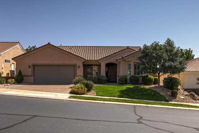 4579 Big River Dr, St George, UT 84790 (MLS #21-226261) :: Sycamore Lane Realty Co.