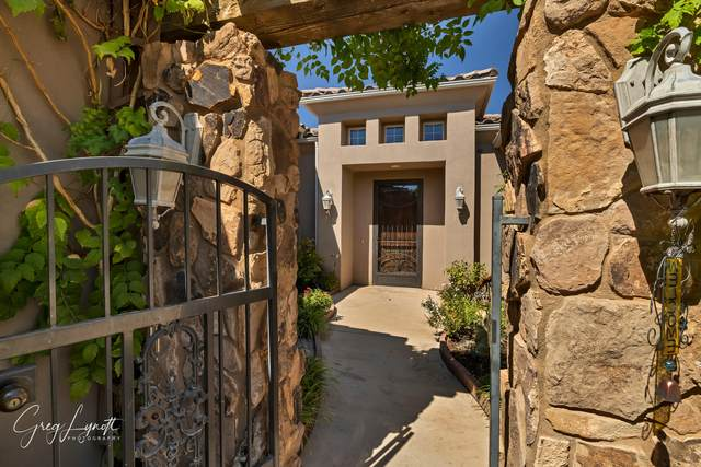 2523 2830 S St, St George, UT 84790 (MLS #21-226269) :: Sycamore Lane Realty Co.