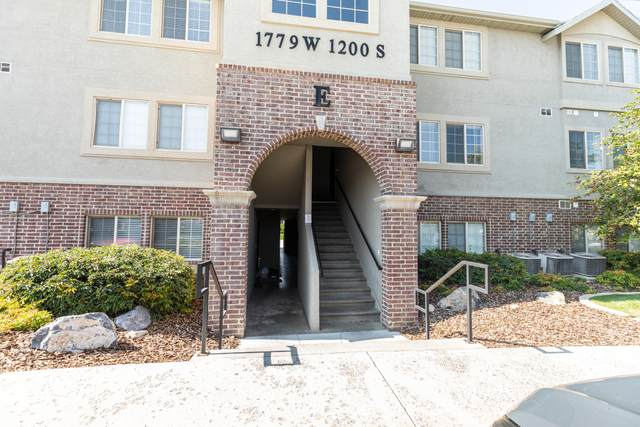 1779 S 1200 W #218, Springville, UT 84663 (MLS #21-226282) :: Sycamore Lane Realty Co.
