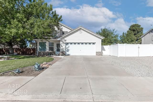 751 N 100 W, Hurricane, UT 84737 (MLS #21-226294) :: Sycamore Lane Realty Co.