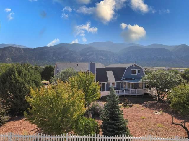 1546 3000 E, New Harmony, UT 84757 (MLS #21-226305) :: Kirkland Real Estate | Red Rock Real Estate