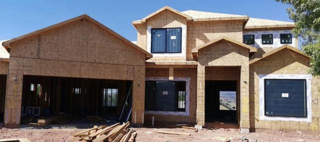 1364 S 2640 E, St George, UT 84790 (MLS #21-226370) :: Sycamore Lane Realty Co.