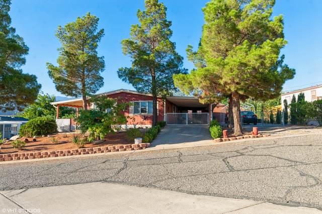 3712 W 180 N, Hurricane, UT 84737 (MLS #21-226372) :: Kirkland Real Estate | Red Rock Real Estate