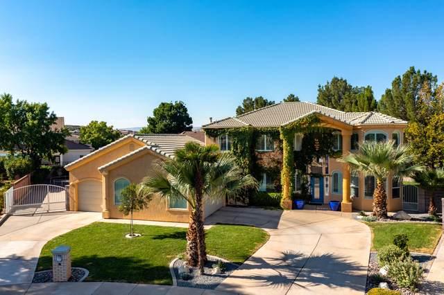 1766 S 1430 E C, St George, UT 84790 (MLS #21-226381) :: Kirkland Real Estate | Red Rock Real Estate