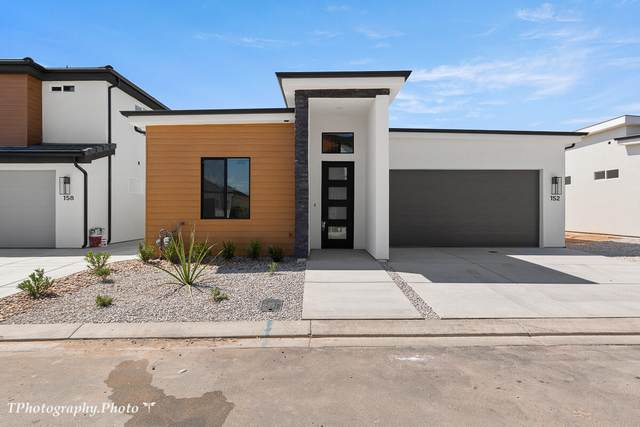 152 S Desert Saguaro Ln, Washington, UT 84780 (MLS #21-226383) :: Kirkland Real Estate | Red Rock Real Estate