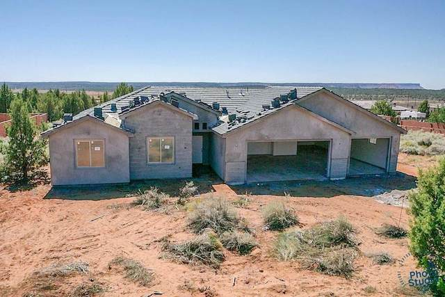 1282 E Red Sage Ln, Apple Valley, UT 84737 (MLS #21-226439) :: The Real Estate Collective