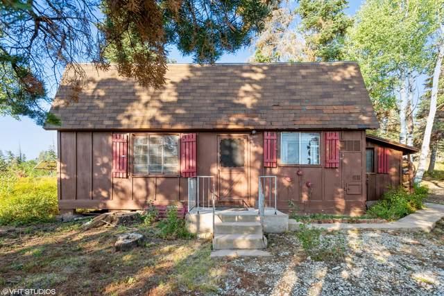 297 N Serenity Ln, Virgin, UT 84779 (MLS #21-226515) :: Hamilton Homes of Red Rock Real Estate & ERA Brokers Consolidated
