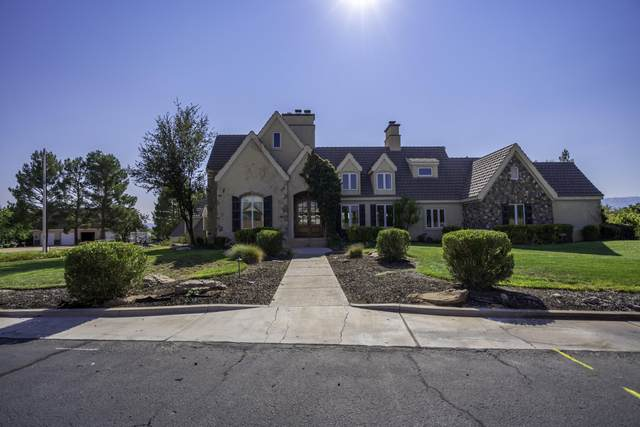 204 Trebruk Cir, St George, UT 84770 (MLS #21-226557) :: Kirkland Real Estate | Red Rock Real Estate