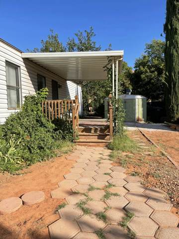 33 E 450 S, Ivins, UT 84738 (MLS #21-226591) :: Hamilton Homes of Red Rock Real Estate & ERA Brokers Consolidated