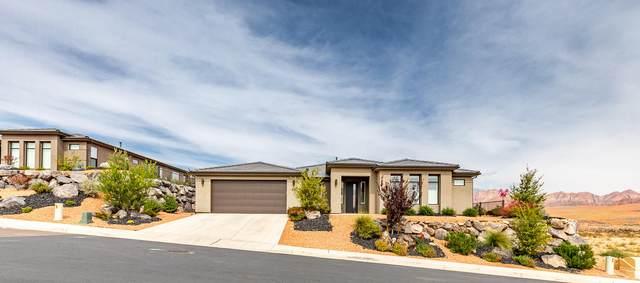 816 E Scenario St, Washington, UT 84780 (MLS #21-226599) :: The Real Estate Collective