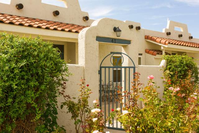 1999 W Canyon View Dr #41, St George, UT 84770 (MLS #21-226621) :: Hamilton Homes of Red Rock Real Estate & ERA Brokers Consolidated