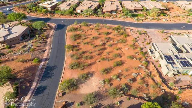 2968 N Wapatki Trail #12, St George, UT 84770 (MLS #21-226661) :: The Real Estate Collective