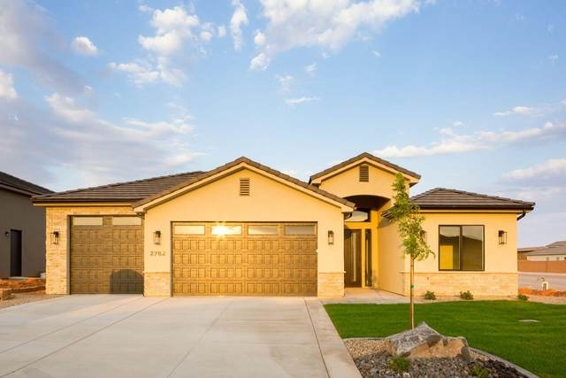 2762 S 3680 W, Hurricane, UT 84737 (MLS #21-226668) :: The Real Estate Collective