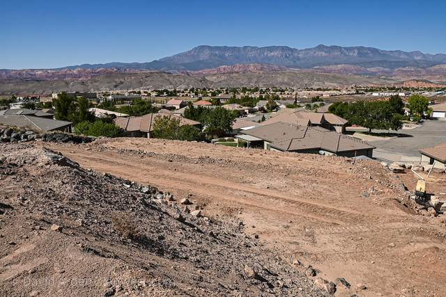 2394 Ridge View Dr #34, Hurricane, UT 84737 (MLS #21-226671) :: Red Stone Realty Team