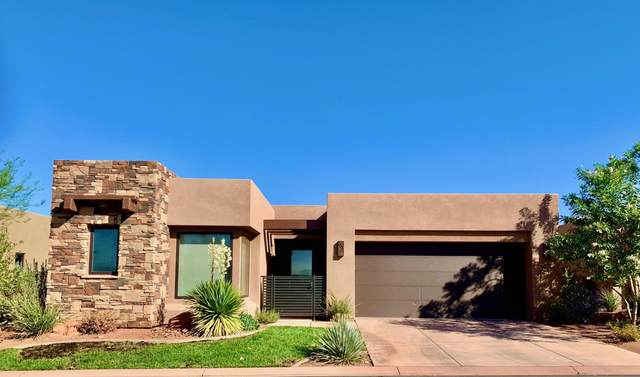 2085 N Tuweap #67, St George, UT 84770 (MLS #21-226681) :: The Real Estate Collective
