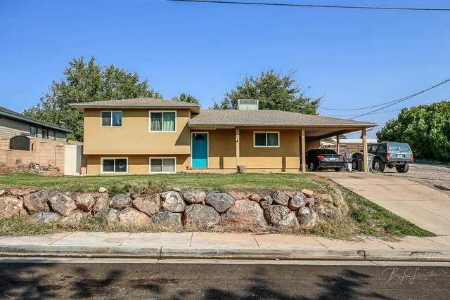 146 N 200 E, Washington, UT 84780 (MLS #21-226695) :: The Real Estate Collective