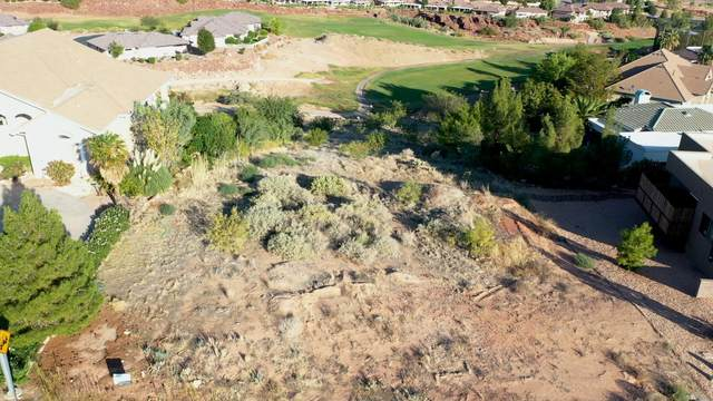 2190 Southgate Hills Dr Lot #32, St George, UT 84770 (MLS #21-226731) :: Red Stone Realty Team