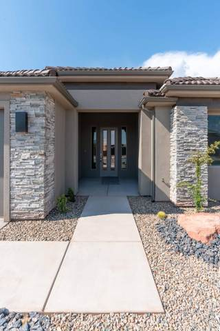 56 W 460 S, Ivins, UT 84738 (MLS #21-226755) :: The Real Estate Collective