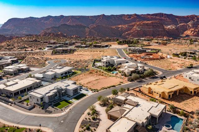 5003 Silver Cloud #616, St George, UT 84770 (MLS #21-226768) :: The Real Estate Collective