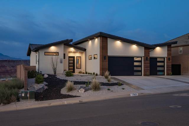 Address Not Published, Washington, UT 84780 (MLS #21-226784) :: The Real Estate Collective