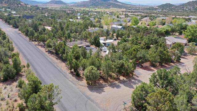 222 E Launa Ln, Central, UT 84722 (MLS #21-226813) :: Red Stone Realty Team