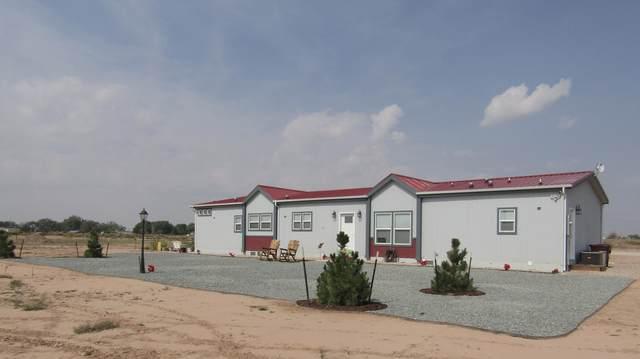 2584 W 5500 N, Cedar City, UT 84721 (MLS #21-226860) :: Red Stone Realty Team