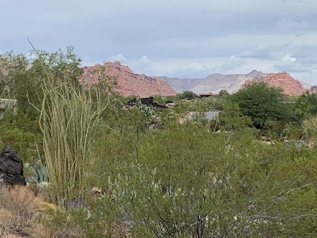 2237 Chaco Trail Lot #23, St George, UT 84770 (MLS #21-226872) :: Red Stone Realty Team