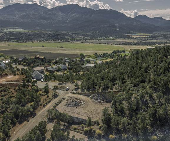 20 N Red Hill Rd, Central, UT 84722 (MLS #21-226889) :: Red Stone Realty Team