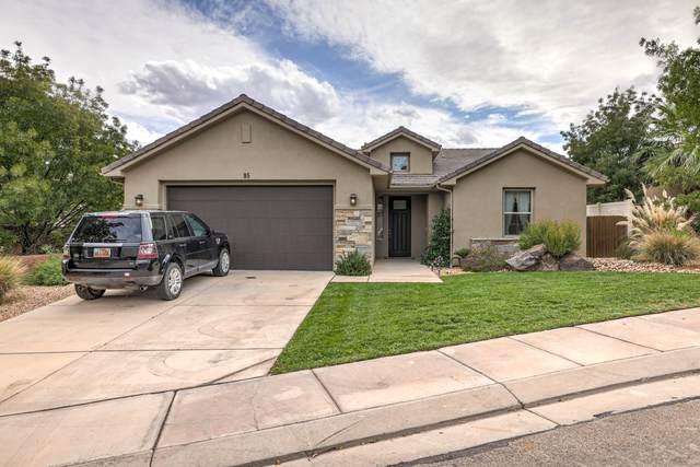95 Judd Ln, Hurricane, UT 84737 (MLS #21-226900) :: The Real Estate Collective