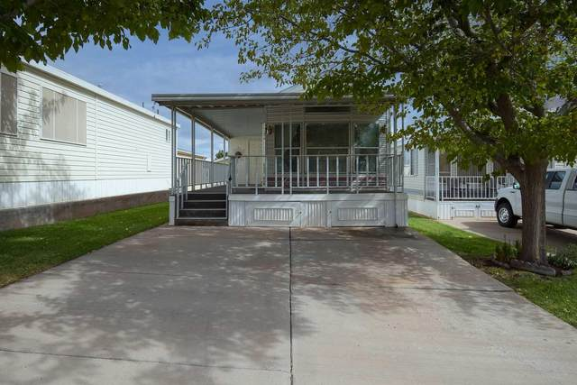 1150 W Red Hills Parkway #147, Washington, UT 84780 (MLS #21-226951) :: Sycamore Lane Realty Co.