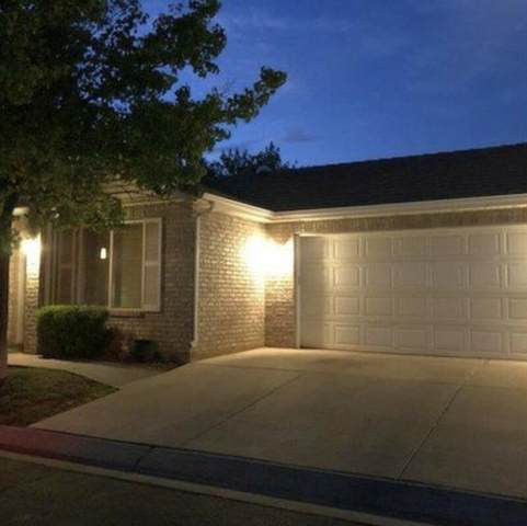 559 E 300 S #4, St George, UT 84770 (MLS #21-226952) :: The Real Estate Collective