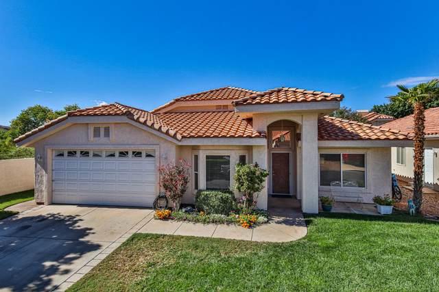 1165 W Indian Hills Dr #223, St George, UT 84770 (MLS #21-226961) :: Kirkland Real Estate | Red Rock Real Estate