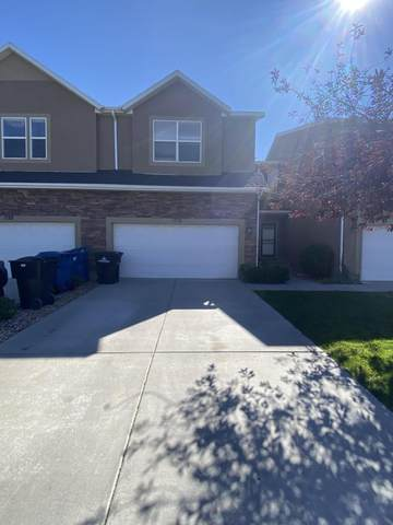 1776 E 920 S, Spanish Fork, UT 84660 (MLS #21-226969) :: The Real Estate Collective