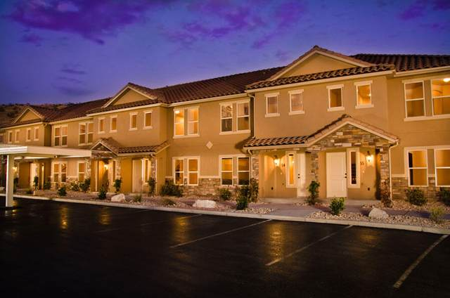 3419 S River Rd #71, St George, UT 84790 (MLS #21-226976) :: Sycamore Lane Realty Co.