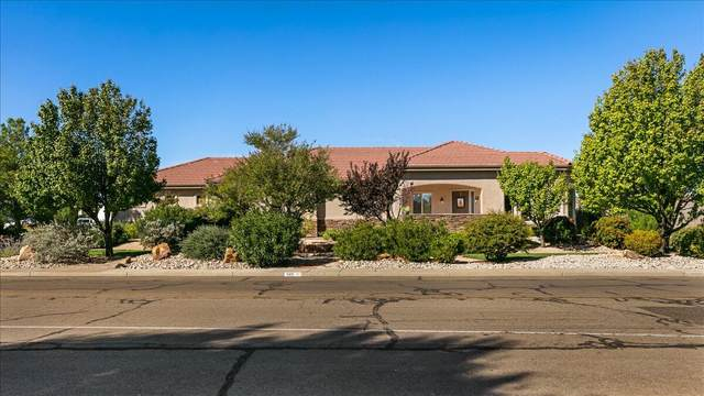 565 N 2600 W, Hurricane, UT 84737 (MLS #21-226988) :: The Real Estate Collective