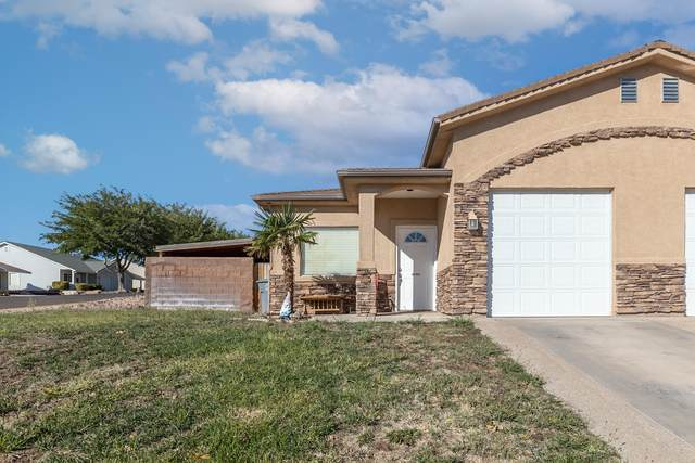 190 S 1930 W W, Hurricane, UT 84737 (MLS #21-226993) :: The Real Estate Collective