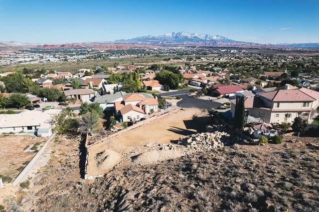 Verbena Cir #20, St George, UT 84790 (MLS #21-227004) :: The Real Estate Collective