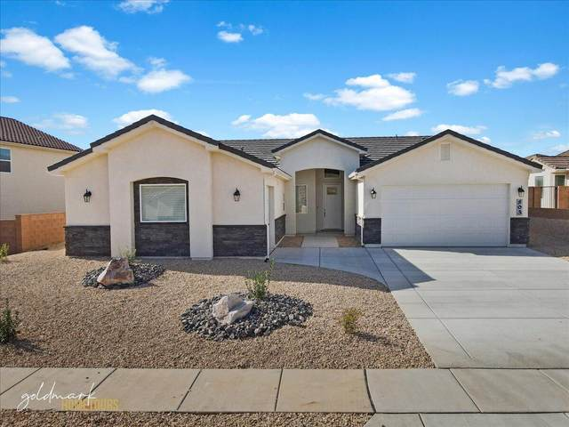 503 Sandy Talus Dr, Washington, UT 84780 (MLS #21-227039) :: The Real Estate Collective