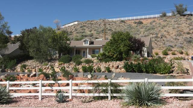 1052 Cholla, Toquerville, UT 84774 (MLS #21-227085) :: The Real Estate Collective