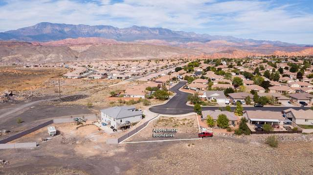 2651 W 175 N, Hurricane, UT 84737 (MLS #21-227089) :: The Real Estate Collective