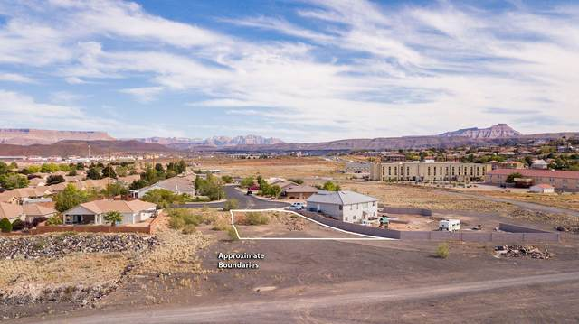 177 N 2650 W, Hurricane, UT 84737 (MLS #21-227090) :: The Real Estate Collective