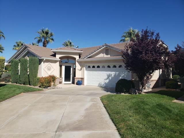187 N Westridge Dr #130, St George, UT 84790 (MLS #21-227114) :: Kirkland Real Estate | Red Rock Real Estate