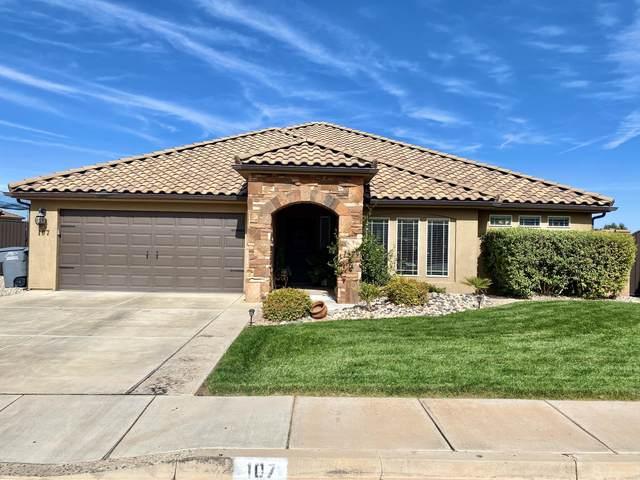 107 E 3930 S, Washington, UT 84780 (MLS #21-227158) :: Kirkland Real Estate | Red Rock Real Estate