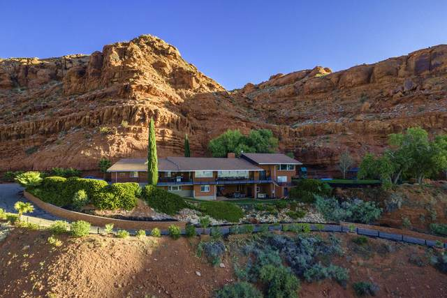 550 N 160 W Cir, St George, UT 84770 (MLS #21-227165) :: Hamilton Homes of Red Rock Real Estate & ERA Brokers Consolidated