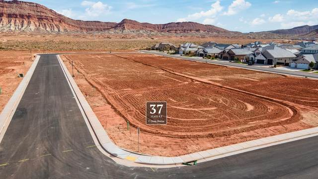 Address Not Published Lot #37, Washington, UT 84780 (MLS #21-227177) :: Hamilton Homes of Red Rock Real Estate & ERA Brokers Consolidated
