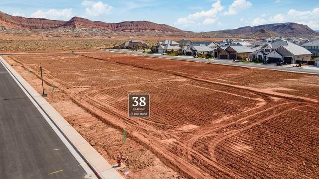 Address Not Published Lot #38, Washington, UT 84780 (MLS #21-227179) :: Hamilton Homes of Red Rock Real Estate & ERA Brokers Consolidated