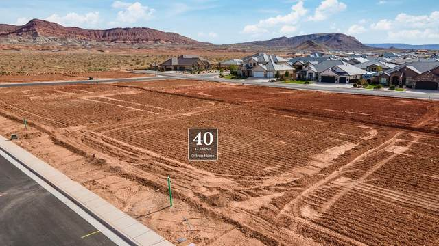 Address Not Published Lot #40, Washington, UT 84780 (MLS #21-227181) :: Hamilton Homes of Red Rock Real Estate & ERA Brokers Consolidated