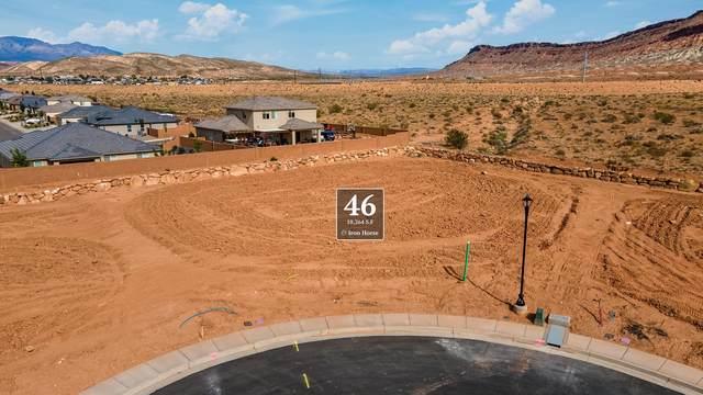 Address Not Published Lot #46, Washington, UT 84780 (MLS #21-227188) :: Team SURGE @ KW St. George