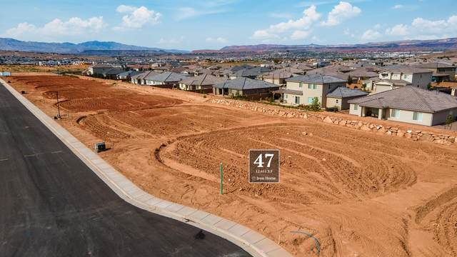 Address Not Published Lot #47, Washington, UT 84780 (MLS #21-227189) :: Hamilton Homes of Red Rock Real Estate & ERA Brokers Consolidated
